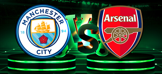 Manchester City vs Arsenal Free Daily Betting Tips (17/10/2020)