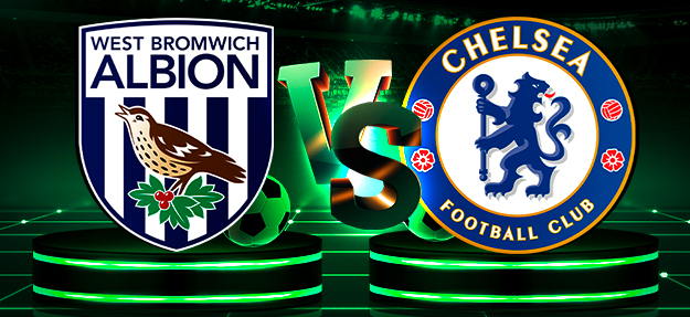 West Bromwich Albion vs Chelsea Free Daily Betting Tips (26/09/2020)