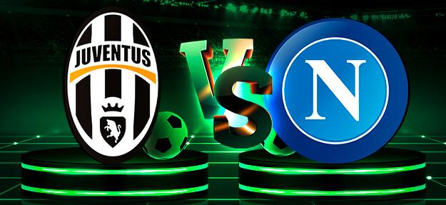 Juventus vs Napoli  Free Daily Betting Tips (04/10/2020)