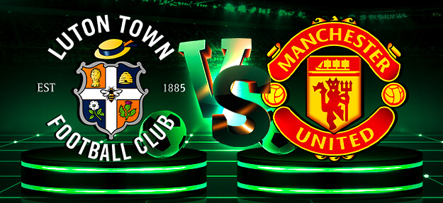 Luton Town vs Manchester United  Free Daily Betting Tips (22/09/2020)