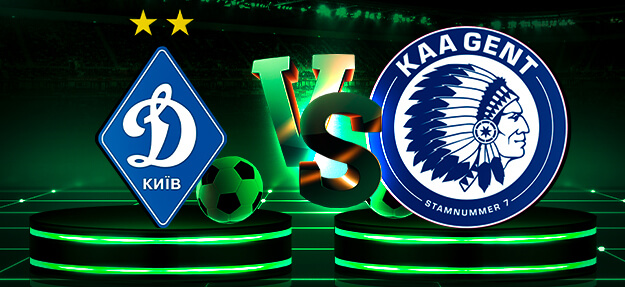 Dynamo Kyiv vs Gent Free Daily Betting Tips (29/09/2020)