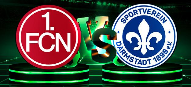 Nurnberg vs Darmstadt Free Daily Betting Tips (05/10/2020)
