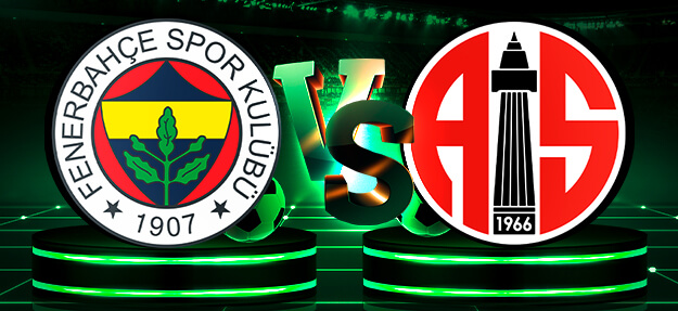 Fenerbahce vs Antalyaspor Free Daily Betting Tips (31/08/2020)