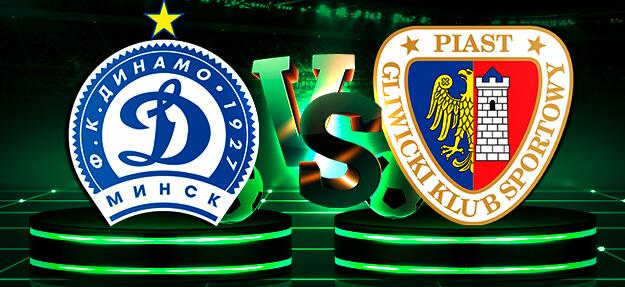 Dinamo Minsk vs Piast Free Daily Betting Tips (27/08/2020)