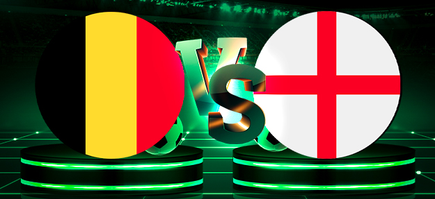 Tips - Belgium vs England- Football Predictions for 15/11/2020
