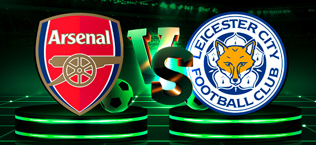 Arsenal vs Leicester City  Free Daily Betting Tips (25/10/2020)
