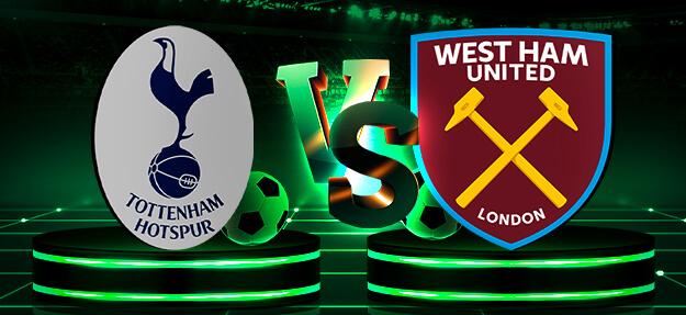 Tottenham vs West Ham Free Daily Betting Tips (18/10/2020)