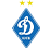 Dynamo Kyiv form for the match with Gent