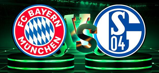 Bayern Munich vs St Schalke Free Daily Betting Tips (18/09/2020)