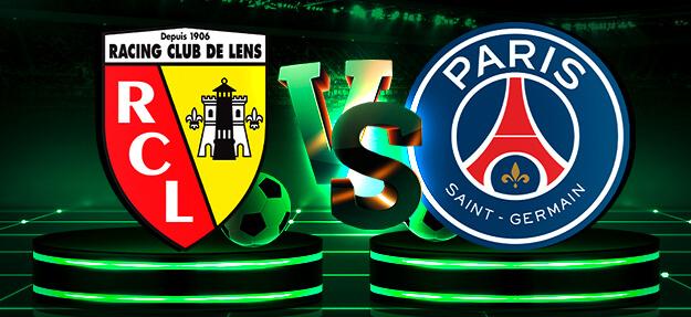 Lens vs Paris St Germain (PSG) Free Daily Betting Tips (10/09/2020)