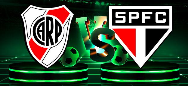 River Plate vs Sao Paulo Free Daily Betting Tips (01/10/2020)