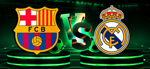 Barcelona vs Real Madrid  United  Free Daily Betting Tips (24/10/2020)