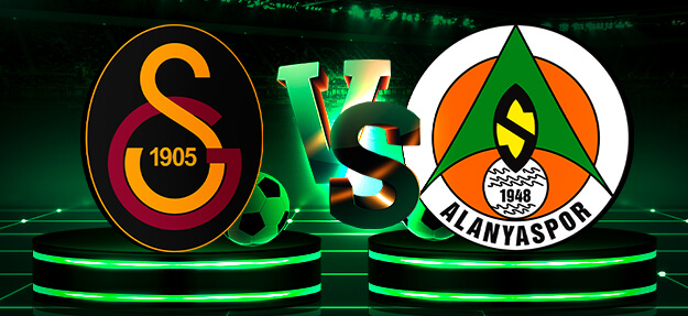 Galatasaray vs Alanyaspor Free Daily Betting Tips (19/10/2020)