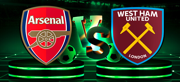 Arsenal vs West Ham Free Daily Betting Tips (19/09/2020)