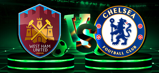 West Ham vs Chelsea  Free Daily Betting Tips 01/07/2020