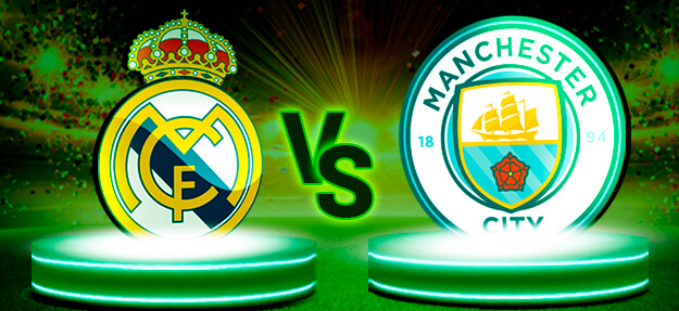 Real Madrid vs Manchester City - Free Daily Betting Tips 26/02/2020