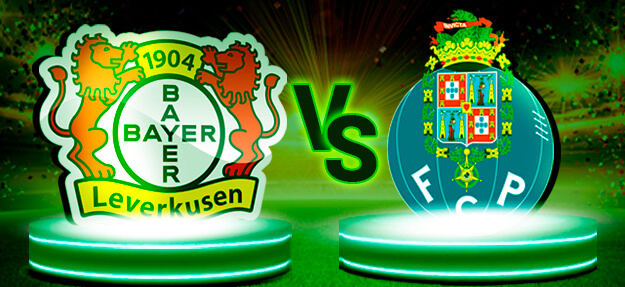 Bayer Leverkusen vs Porto Football Betting Tips - Wazobet