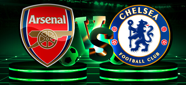 Arsenal vs Chelsea  Free Daily Betting Tips 1/08/2020