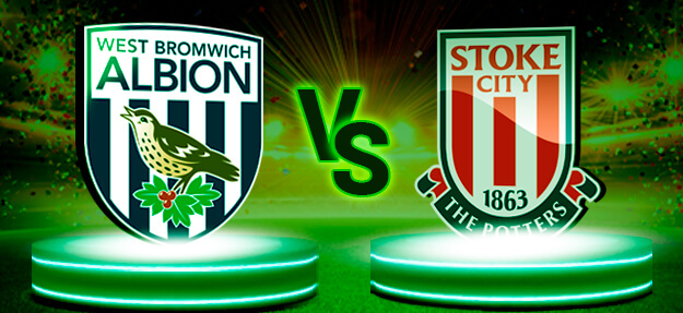West Brom vs Stoke Football Betting Tips - Wazobet