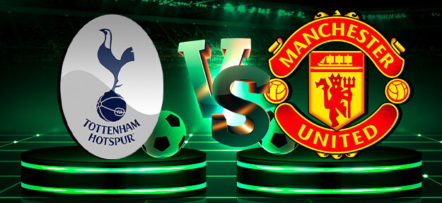 Tottenham vs Manchester United - Free Daily Betting Tips 19/06/2020