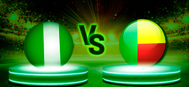 Nigeria vs Benin Football Tip - Wazobet