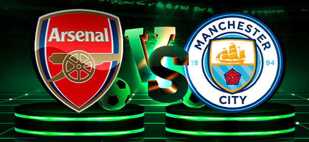 Arsenal vs Manchester City Free Daily Betting Tips 18/07/2020
