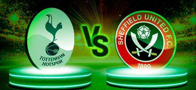 Tip -Tottenham vs Sheffield United - 9/11/2019. Daily Wazobet Football Tips