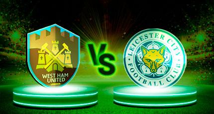 West Ham vs Leicester  football tip - Wazobet