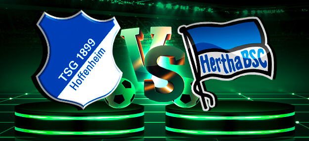 Hoffenheim vs Hertha Berlin Football Betting Tips - Wazobet