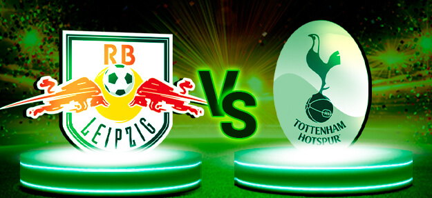 RB Leipzig vs Tottenham Football Betting Tips - Wazobet
