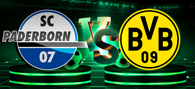 Paderborn vs Borussia Dortmund - Free Daily Betting Tips 31/05/2020