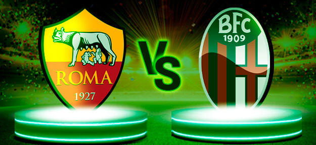 Roma vs Bologna Football Betting Tips - Wazobet