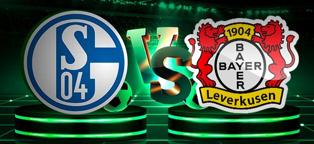 schalke-vs-bayer-leverkusen-free-daily-betting-tips-14-06-2020