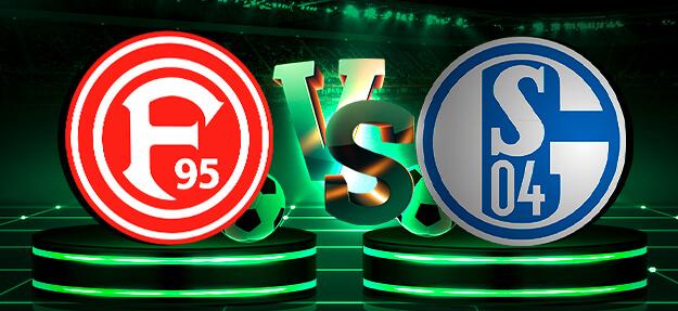 Fortuna Dusseldorf vs Schalke Betting Tips - Wazobet