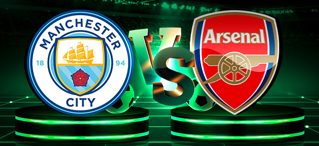 Manchester City vs Arsenal    - Free Daily Betting Tips 17/06/2020
