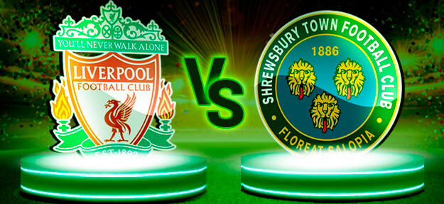 Liverpool vs Shrewsbury Football Betting Tips - Wazobet