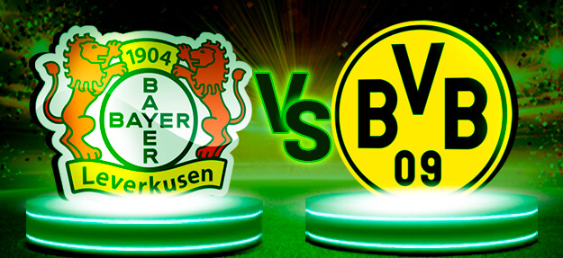 Bayer Leverkusen vs Borussia Dortmund Football Betting Tips - Wazobet