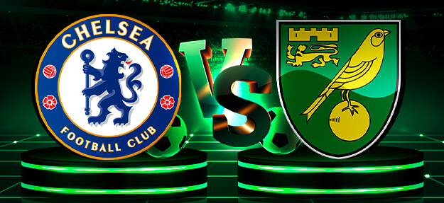 Chelsea vs Norwich City Free Daily Betting Tips 14/07/2020