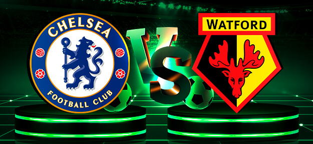 Chelsea vs Watford- Free Daily Betting Tips 04/07/2020