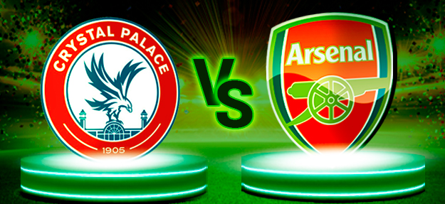Crystal Palace vs Arsenal Football Betting Tips - Wazobet
