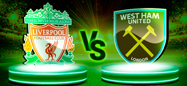Liverpool vs West Ham Football Betting Tips - Wazobet