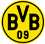 Borussia Dortmund Form for a match with  Paderborn