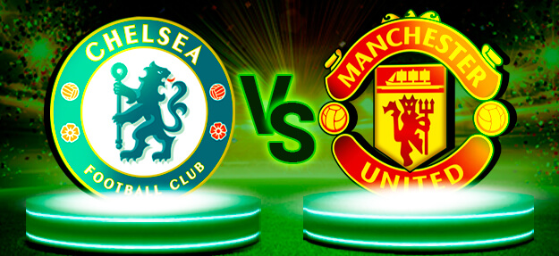 Chelsea vs Manchester United Football Betting Tips - Wazobet