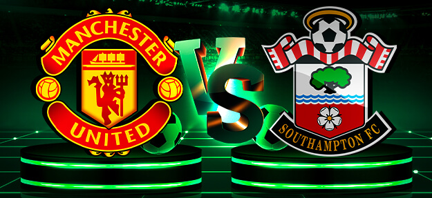 Manchester United vs Southampton Free Daily Betting Tips 13/07/2020