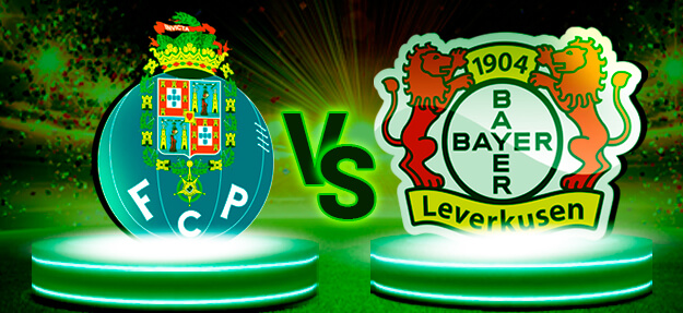 Porto vs Bayer Leverkusen  - Free Daily Betting Tips 27/02/2020