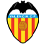 Valencia  form for the match with  Atletico Madrid