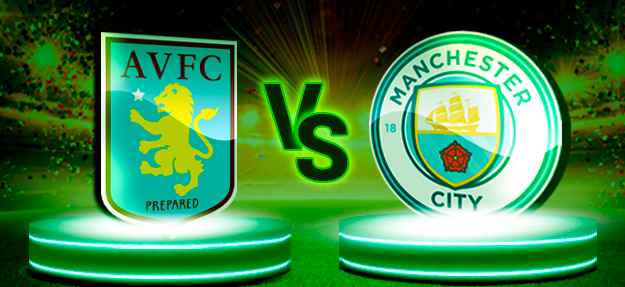 Aston Villa vs Manchester City Football Betting Tips - Wazobet