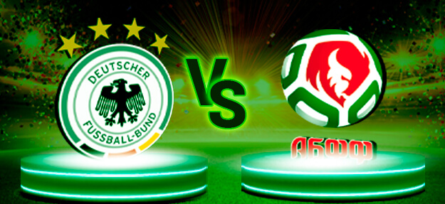 Tip - Germany vs Belarus 16/11/2019. Daily Wazobet Football Tips