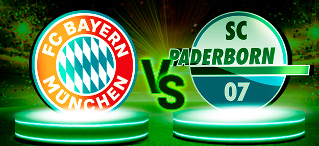 Bayern Munich vs Paderborn Football Betting Tips - Wazobet