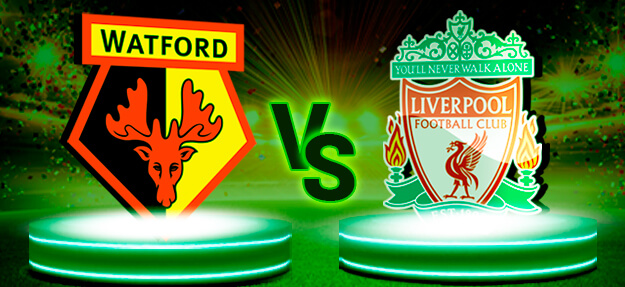 Watford vs Liverpool  - Free Daily Betting Tips 29/02/2020
